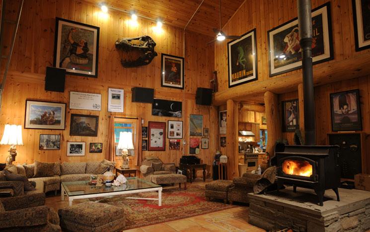 Big Room Gets Bigger… | Caspersfarm\'s Blog